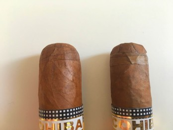 Cohiba ok vs falso 10