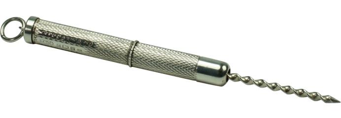 Perforador