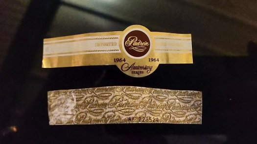 PADRÓN 1964 Anniversary Series Belicoso
