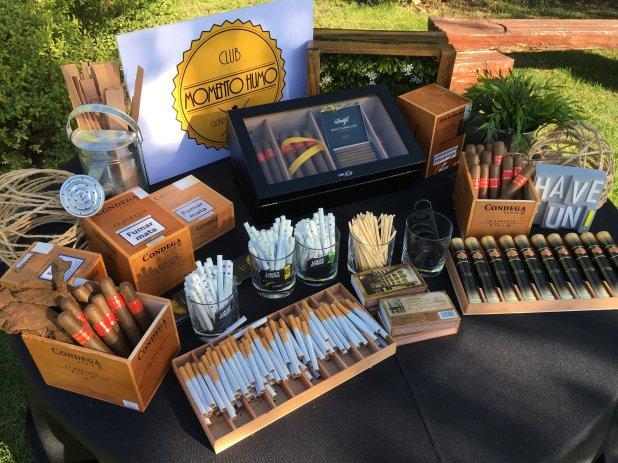 Cigar Corner CMH