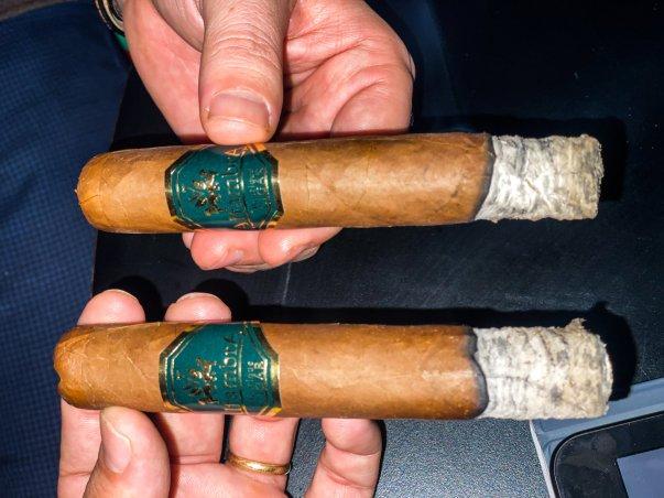 ALFAMBRA Boutique Cigars Gran Toro